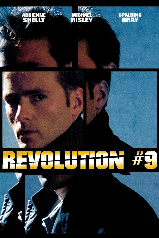 Revolution #9 Poster
