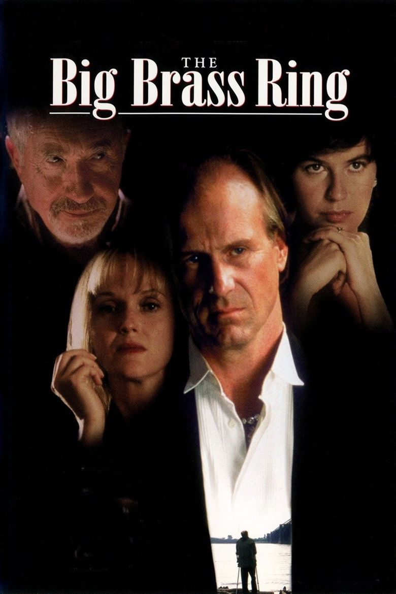 The Big Brass Ring Poster