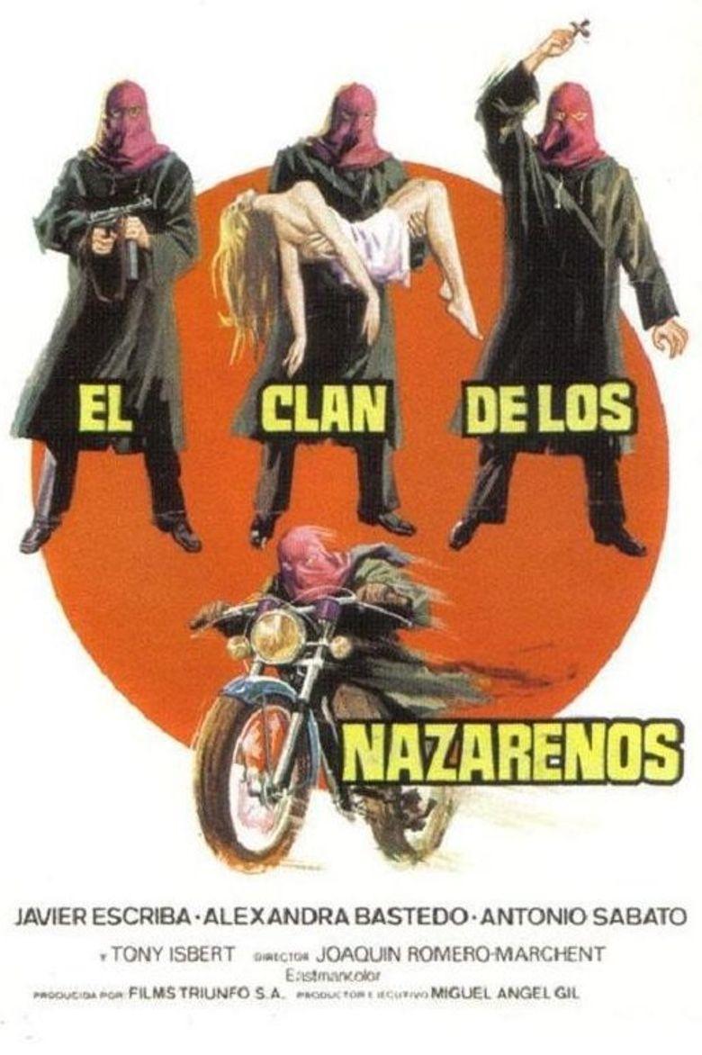 El clan de los Nazarenos Poster