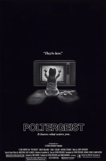 Watch Poltergeist