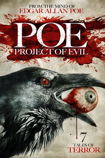 P.O.E. : Project of Evil Poster