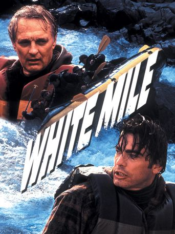 Watch White Mile