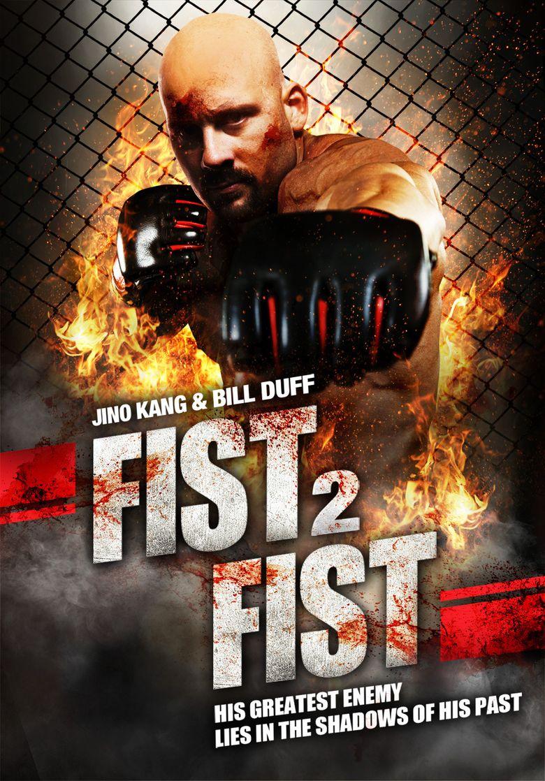 Fist 2 Fist Poster