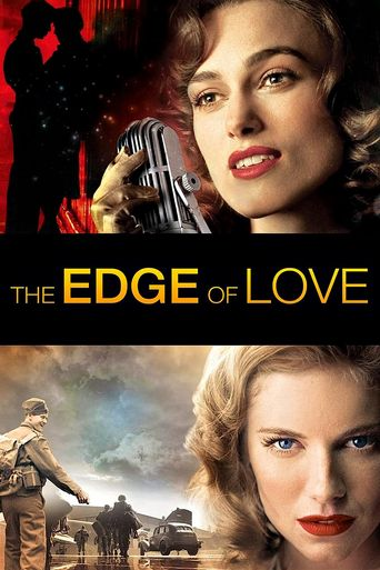 Watch The Edge of Love
