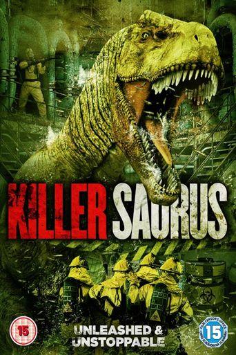 KillerSaurus Poster