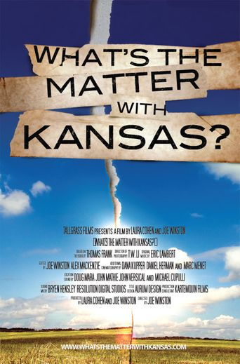 Watch What's the Matter with Kansas?