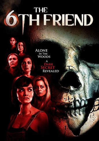 The 6th Friend Poster