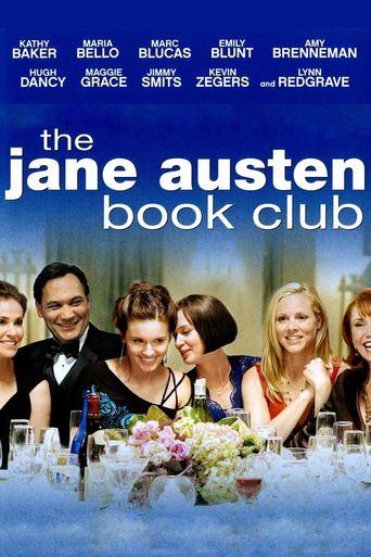Watch The Jane Austen Book Club