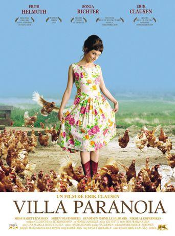 Villa Paranoia Poster