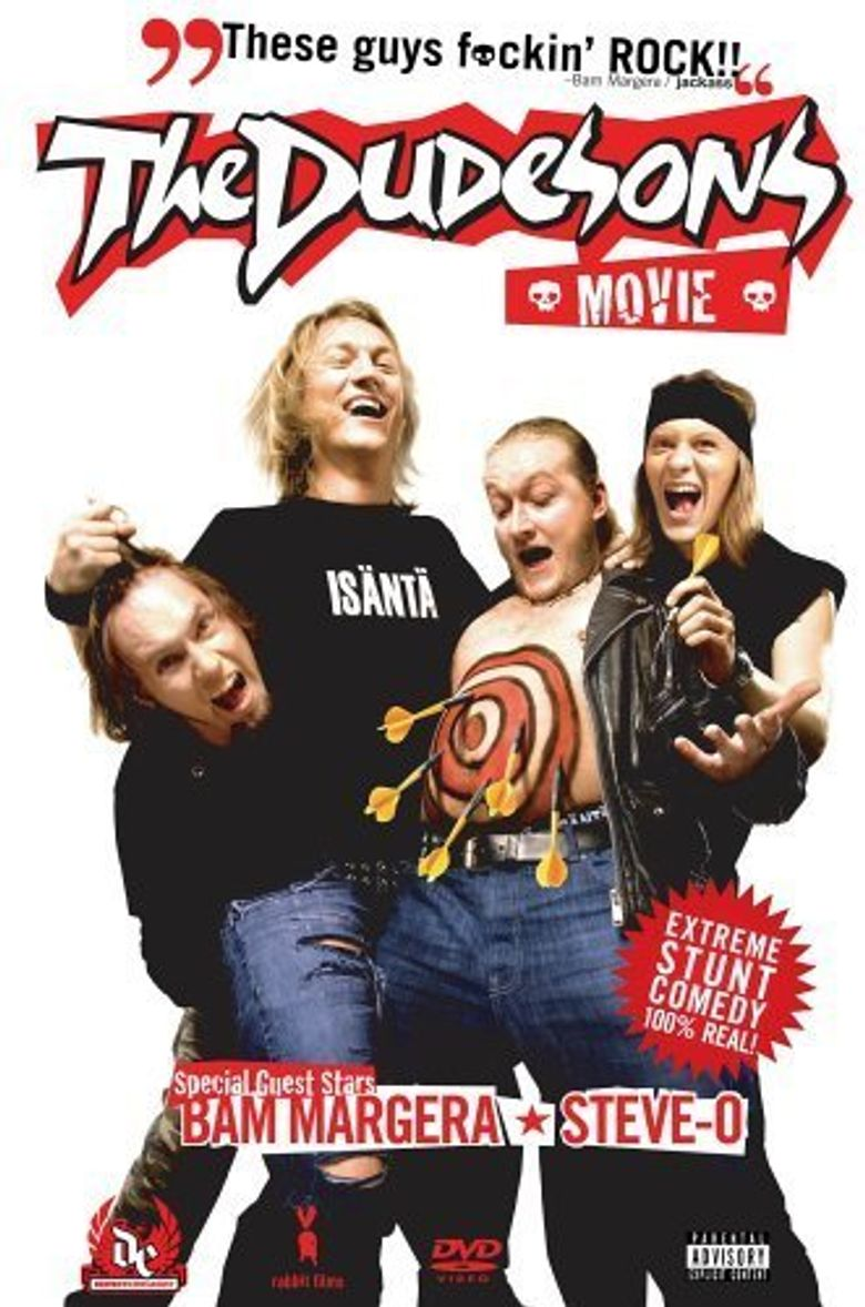 Watch The Dudesons Movie