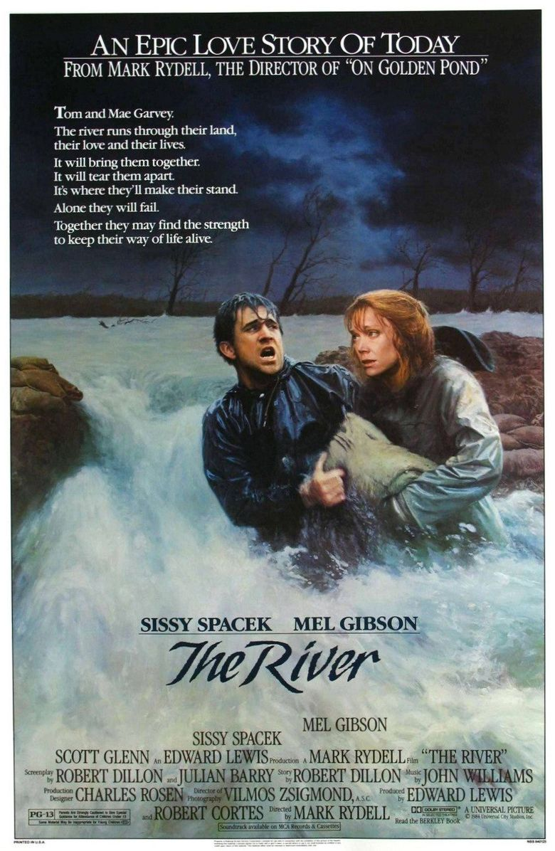 The River Poster