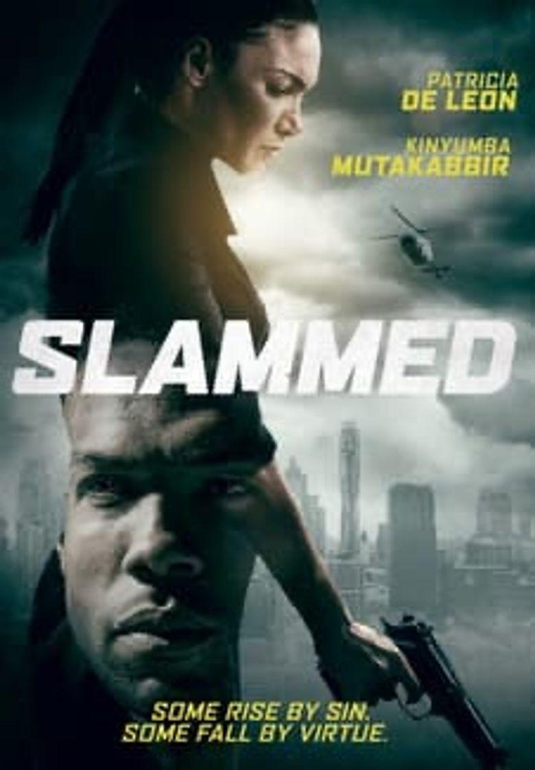Slammed! Poster
