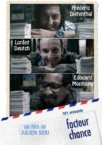 Facteur chance Poster