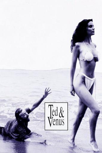 Ted & Venus Poster