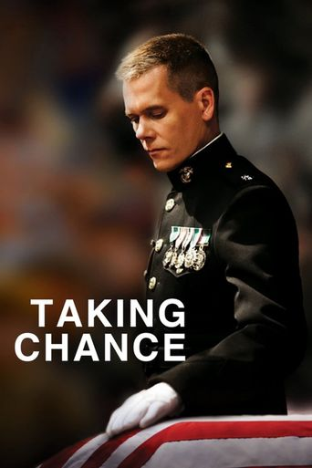 Watch Taking Chance
