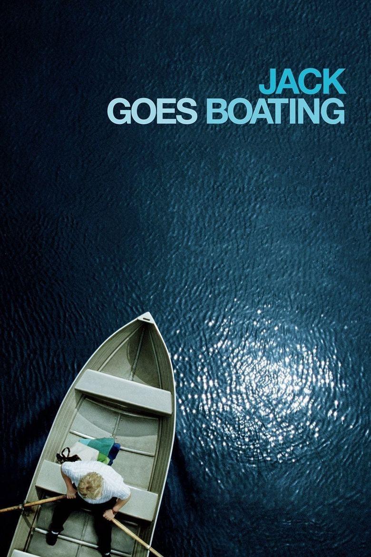 Jack Goes Boating Poster