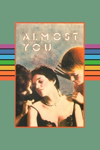 Almost You Poster