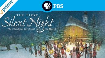 The First Silent Night Poster