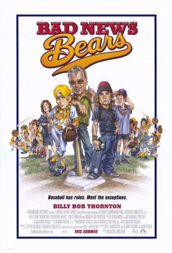 Watch Bad News Bears