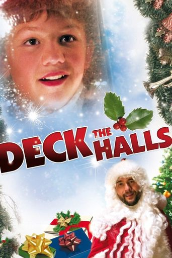 Watch Deck The Halls