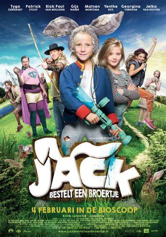 Jack's Wish Poster