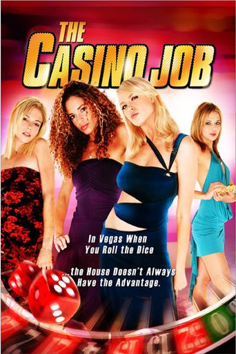 The Casino Job Poster