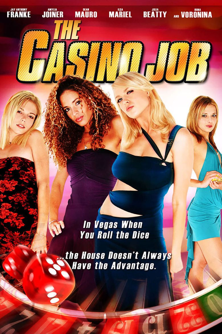 The Casino Job Poster