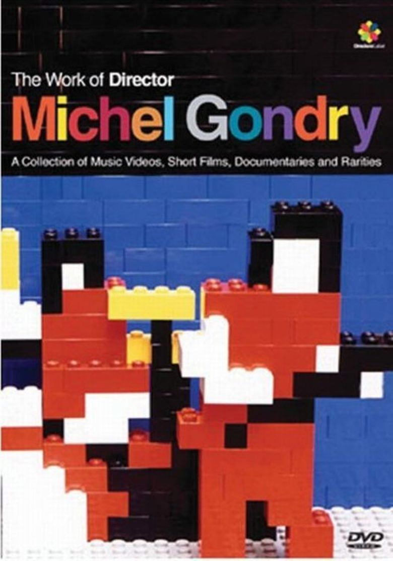 The Work of Director Michel Gondry Poster