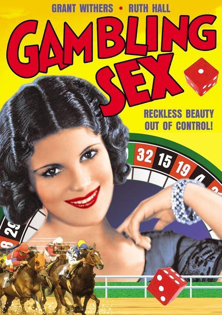 Gambling Sex Poster