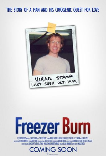 Watch Freezer Burn