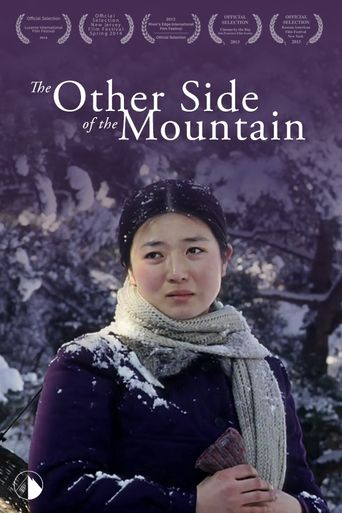 The Other Side of the Mountain Poster