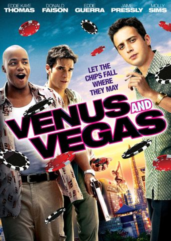 Watch Venus & Vegas
