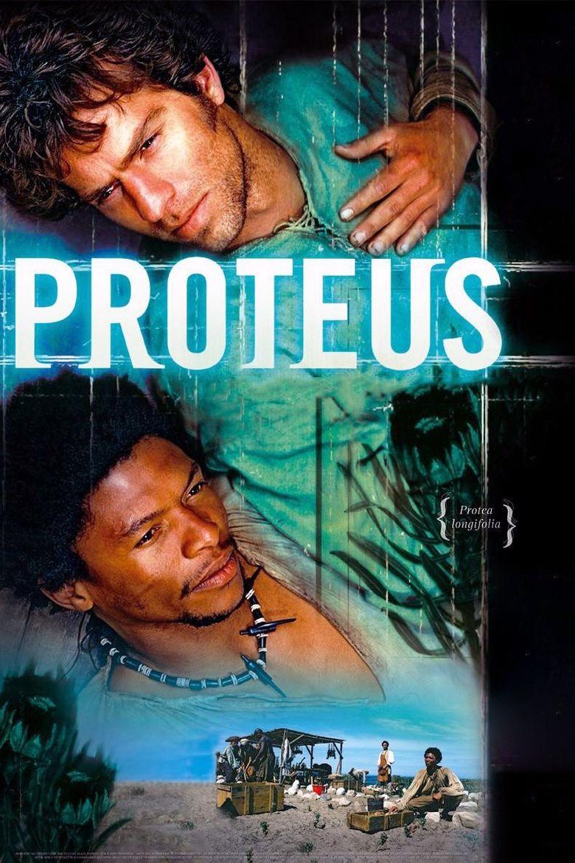 Proteus Poster