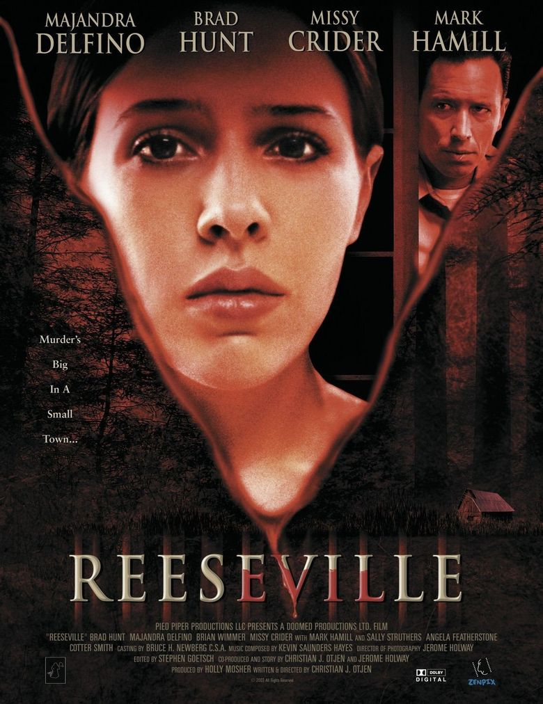 Reeseville Poster