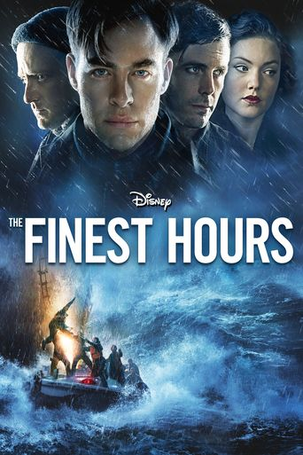 Watch The Finest Hours