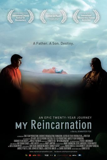 My Reincarnation Poster