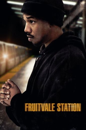 Watch Fruitvale Station