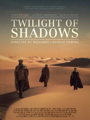 Twilight of Shadows Poster