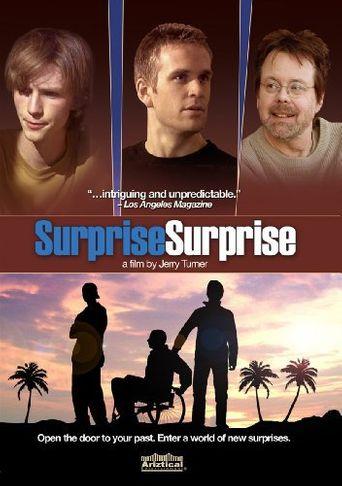 Surprise, Surprise Poster