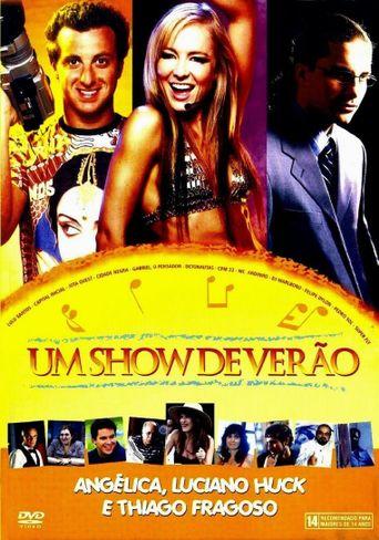 A Summer Show Poster