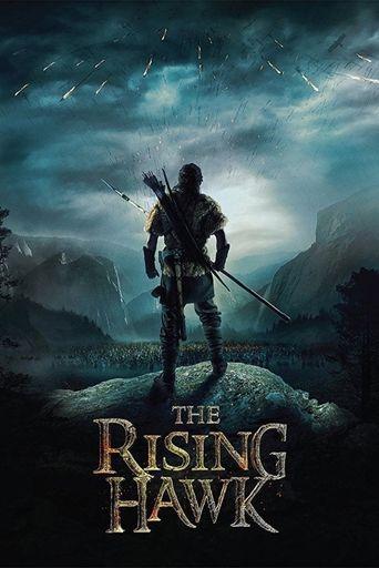 The Rising Hawk Poster