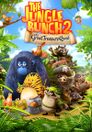 The Jungle Bunch 2: The Great Treasure Quest poster