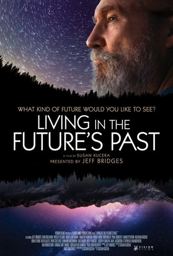 Living in the Future's Past Poster