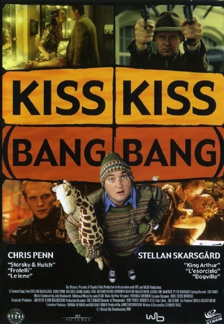 watch kiss kiss bang bang