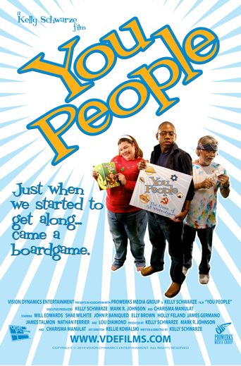You People Poster