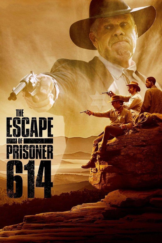 The Escape of Prisoner 614 Poster