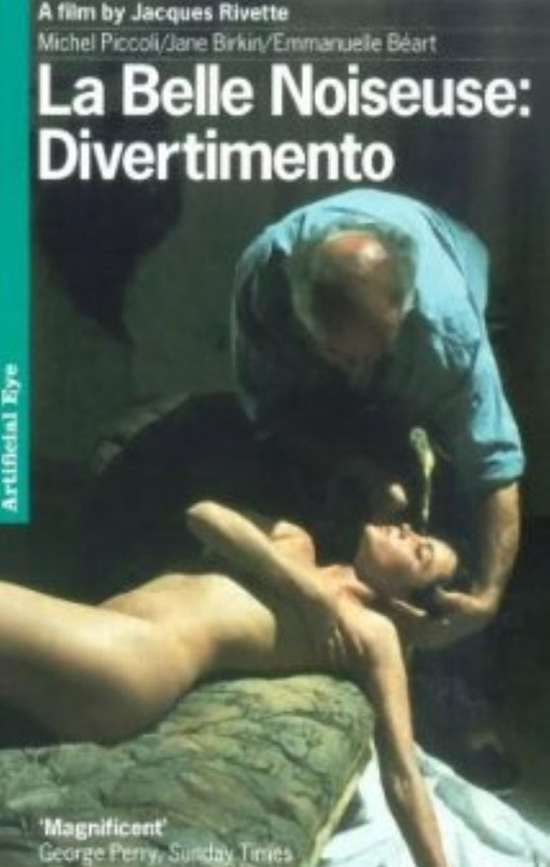 Divertimento Poster