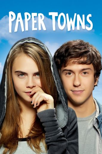 Watch Paper Towns