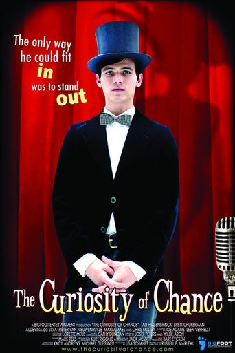 The Curiosity of Chance Poster