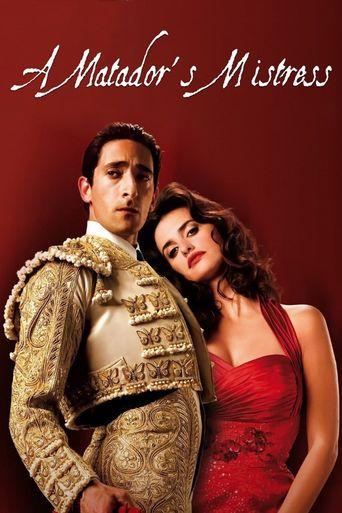 A Matador's Mistress Poster